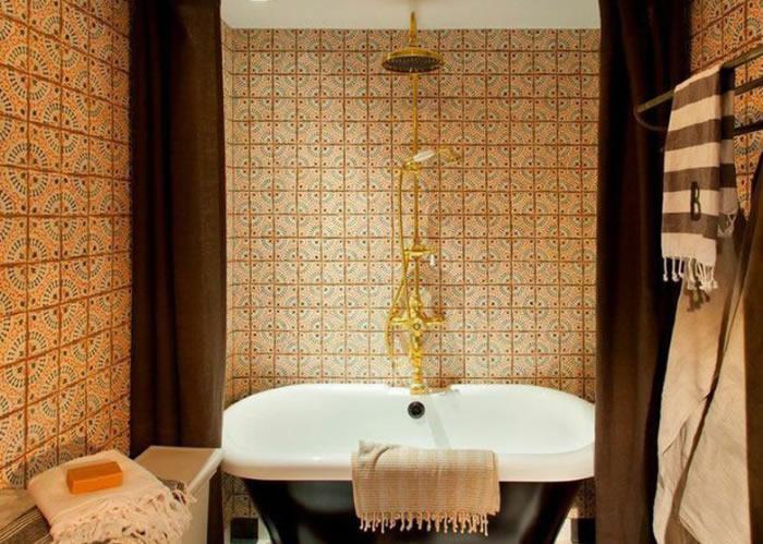 Thiết kế Nội thất phòng tắm, xu hướng tủ chậu